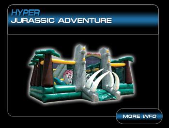Jurassic-Adventure
