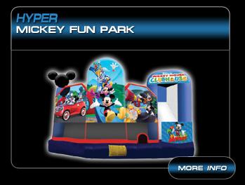 mickeyFunPark