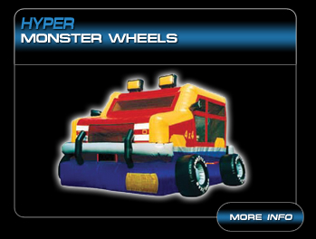 monsterWheels