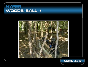 woodsball